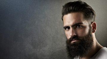 брадата