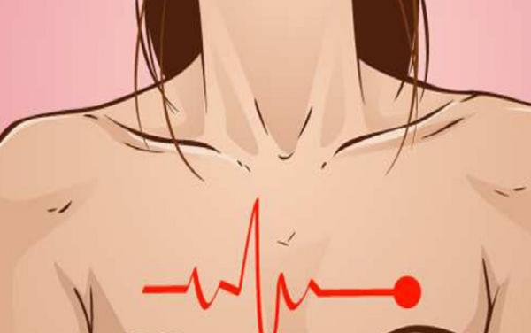 Скритите симптоми на инфаркт при жените