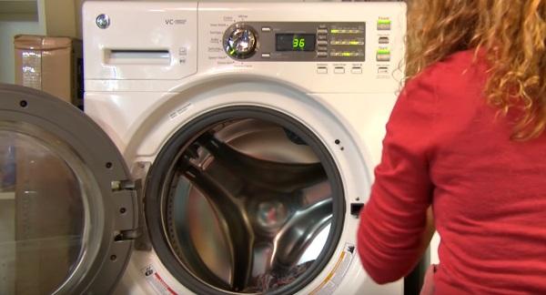Грешки, които правим при прането на чаршафите