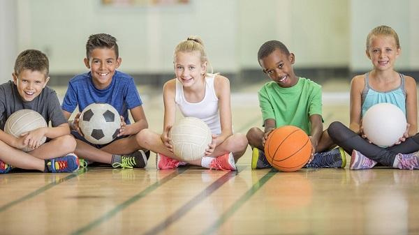 Повече спорт за децата – по-добри оценки в училище