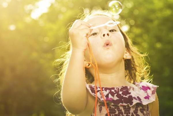 как да развием потенциала на детето