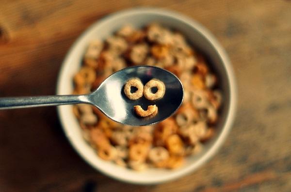 5 закона на правилната закуска