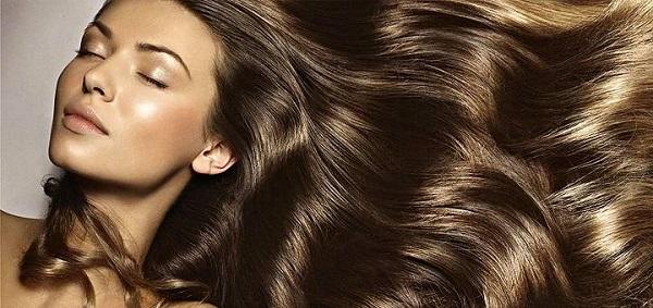 Билката, която подпомага растежа на косата