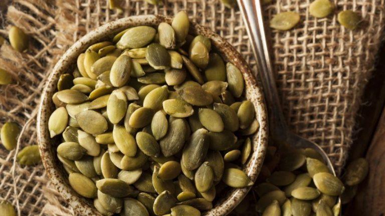 Здравословните ползи на тиквените семки