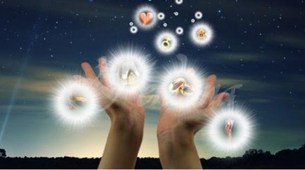 Общуване свише: Как да изпратим молба до Вселената и да получим отговор