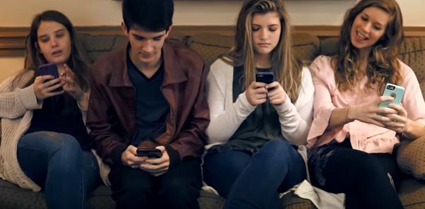 Как да ограничим използването на социалните мрежи