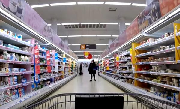 Как да пестите в супермаркета