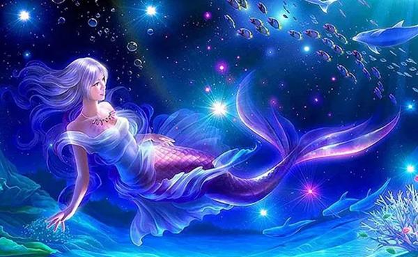 Как да спечелите сърцето на жена Риби: Тя е очарователна, но няма да позволи на всеки да се приближи до нея