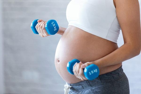 Спорт по време на бременност – да или не?