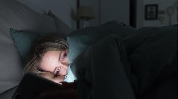 Съвети за бързо заспиване