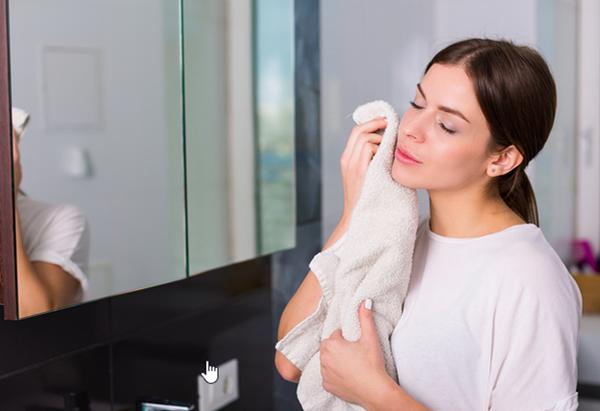 Съставки, които да избягваме в грижата за лицето