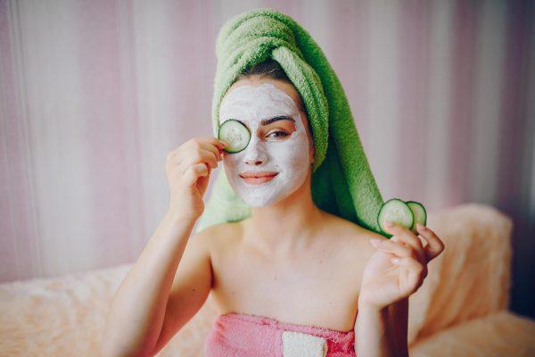 За ползите и вредите от домашните маски за лице
