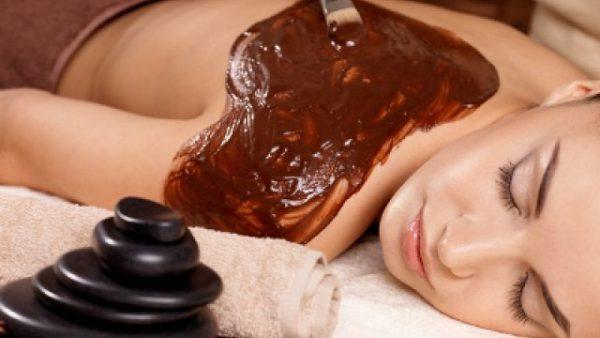 Полезните свойства на шоколада за кожата