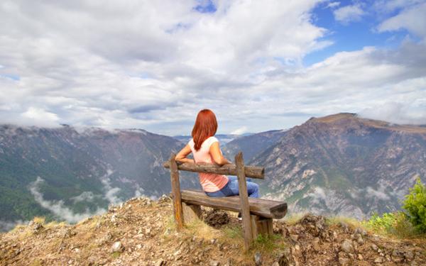 Започнете живота си отначало: 12 закона, които ще ви помогнат да се справите