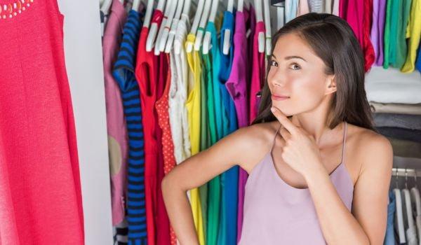 Как да изберем подходящата цветова комбинация в дрехите си