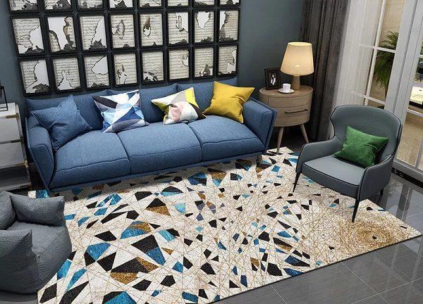 Как да изберем правилния килим за дома