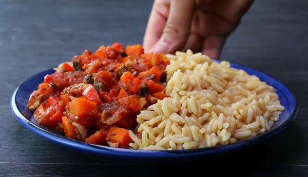 Как да изхвърляте по-малко храна
