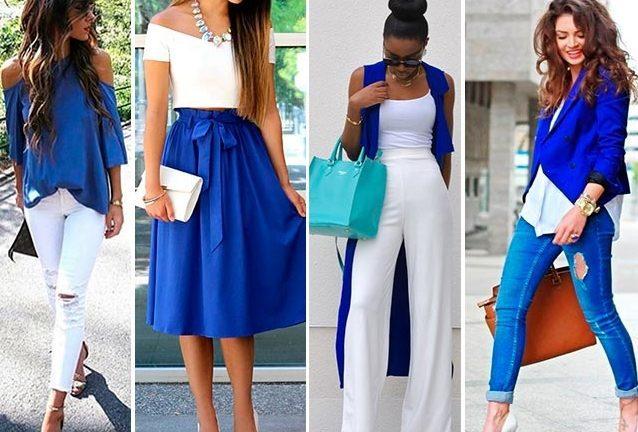 Как да комбинираме дрехите си правилно и да изглеждаме стилно