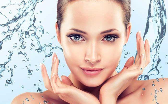 Как да хидратираме кожата на лицето си