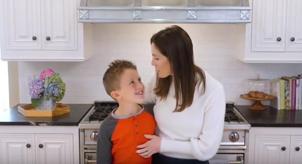 Ползите да готвите заедно с децата