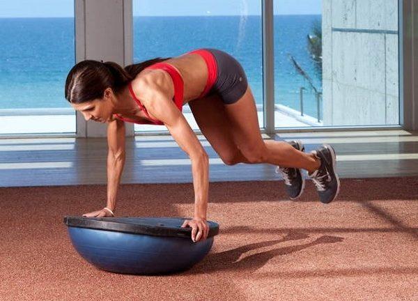 По-малко тренировки, по-голям ефект – така ли е