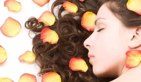 Пролетна грижа за косата и възстановяване след изтощителната зима