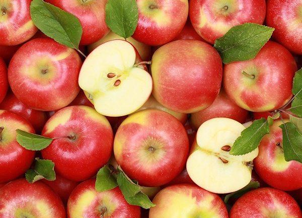 Тайната на ябълката – къде се крият полезните вещества