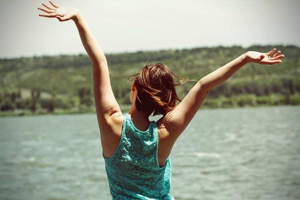 Тайните за подобряване на настроението