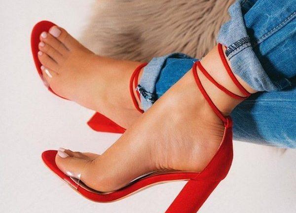 Тенденции: Модни обувки пролет-лято 2021