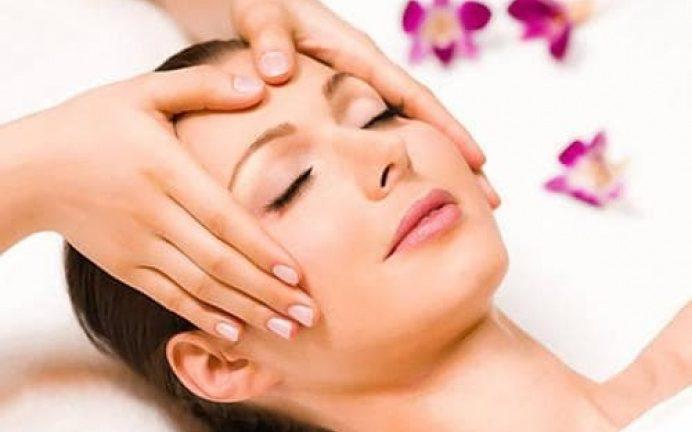 Техники и начини за масаж на лицето