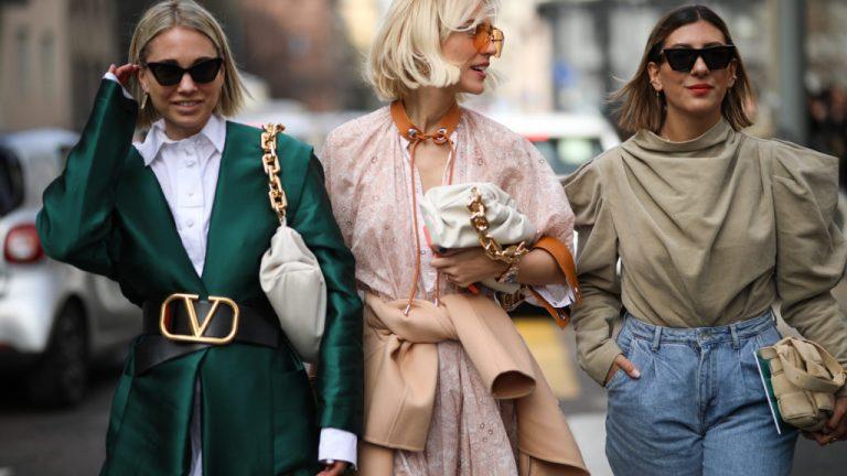Топ 10 модни тенденции пролет 2021