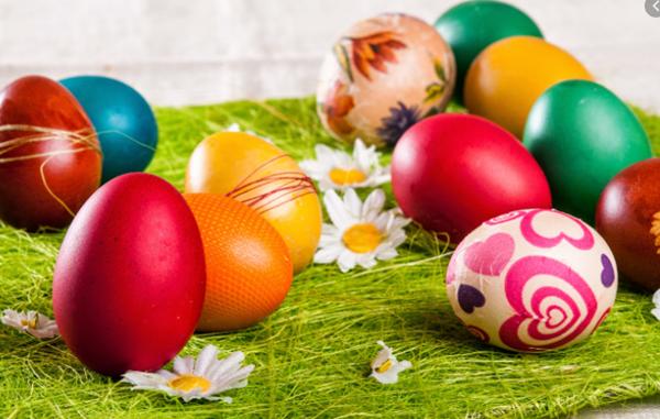 3 неща, които трябва да направите преди Великден