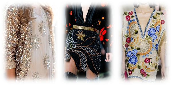 Бродерията – един от последните модни трендове на 2021 година