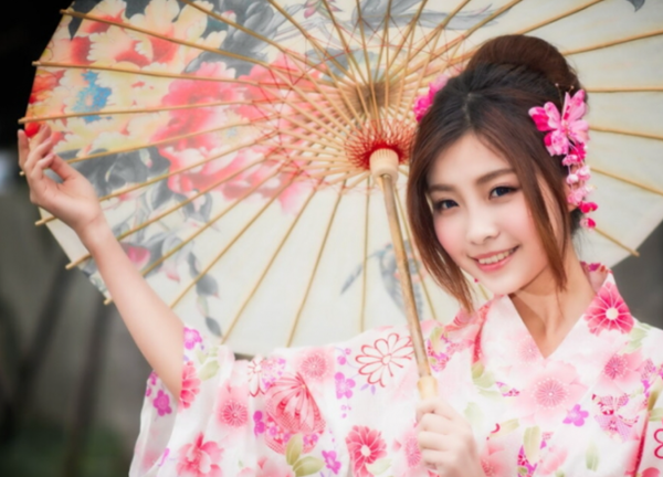 5 тайни на японките за вечна младост