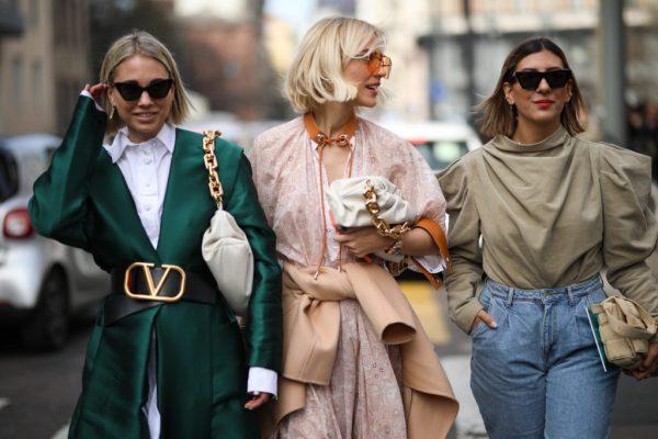 Топ 10 модни тенденции за пролет 2021
