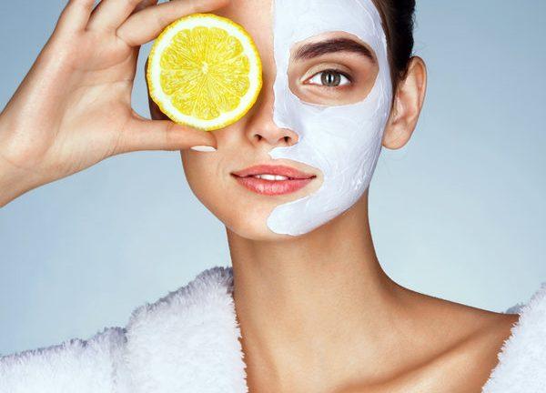 5 лесни стъпки за почистване на кожата на лицето