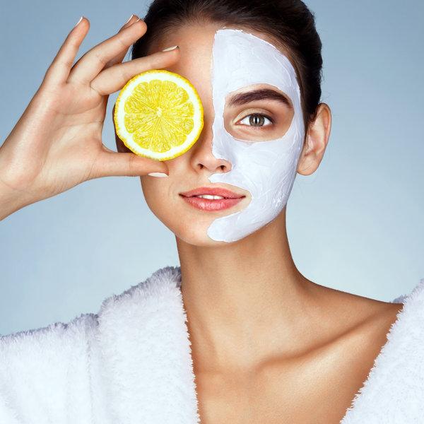 5 лесни стъки за почистване на кожата на лицето