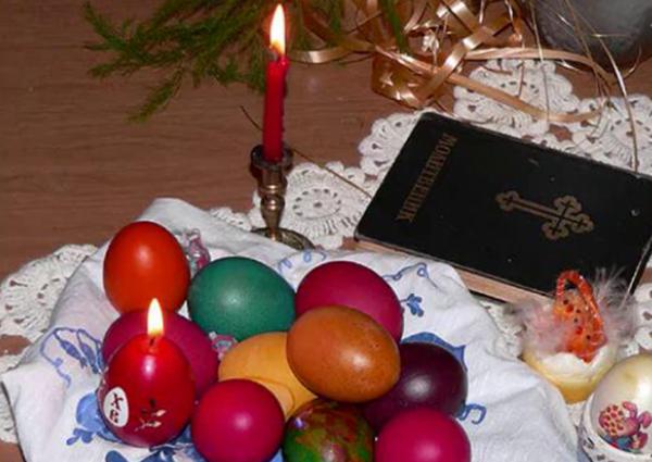 Велика Събота: Очакваме Възкресението с упование и надежда