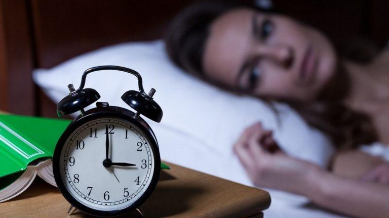 Проблеми със съня – как да се справим