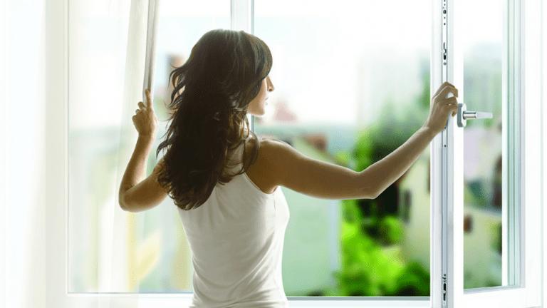 Трикове за по-чист въздух у дома