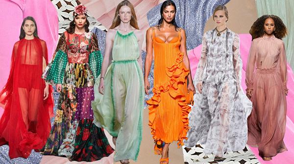 Дамска мода: Най-красивите модни тенденции за пролет-лято 2021