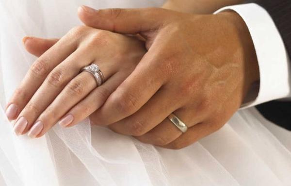 Три пъти мери: Мъжът, за когото не трябва да се омъжиш