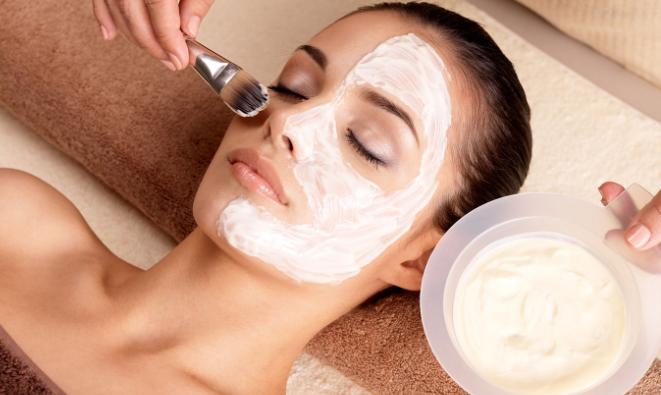 Маски за лице, които ще подобрят състоянието на кожата ви