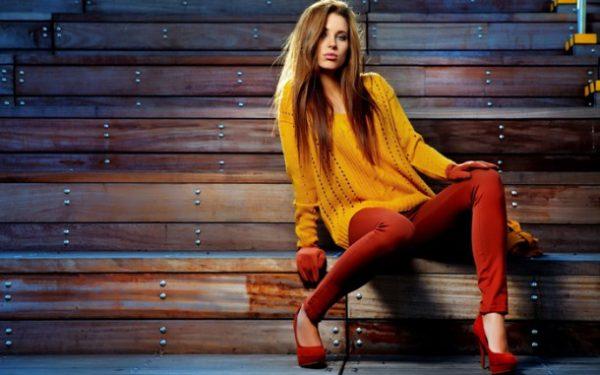 Цветови комбинации за гардероба на всяка стилна жена
