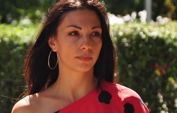 Лекторът в онлайн фестивала Животът след 40 Весела Ангелова: Постоянно трябва да хвърляш съчки в своя огън