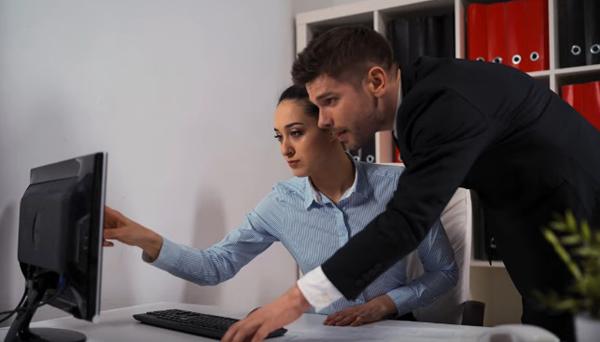 Признаци, че шефът ви се интересува от кариерното ви развитие