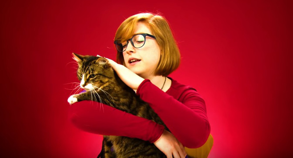 Причини, поради които да сме благодарни на котките