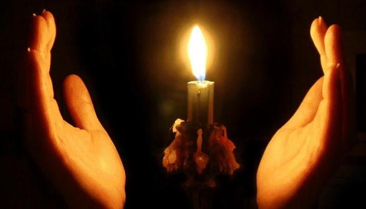 Черешова задушница! Обичаи и молитва