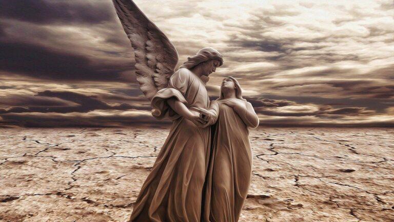Ангелски съвети за всяка зодия