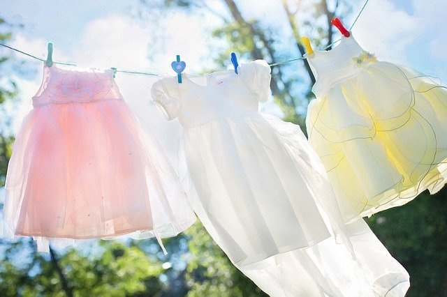 Лесни начини да съхраните любимите си дрехи